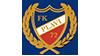 FC Plavi Team emblem