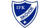 IFK Skövde FK emblem