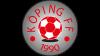 Köping FF emblem