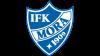 IFK Mora FK emblem