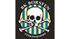 BK Borsten emblem