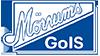 Mörrums GoIS FK emblem