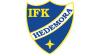 IFK Hedemora FK emblem
