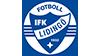 IFK Lidingö FK emblem