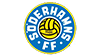 Söderhamns FF emblem