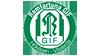 Romfartuna GIF Västerås Dam emblem