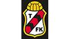 Trollhättans FK emblem