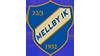 Mellby IK emblem