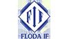 Floda IF/Hälleforsnäs IF emblem