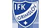 Grimslöv/VTIF emblem