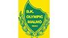 BK Olympic (P16) emblem
