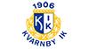 Kvarnby IK emblem