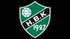Högaborgs BK emblem
