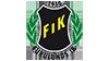 Furulunds IK gul emblem