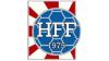 Haparanda FF emblem