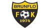 Brunflo FK  emblem