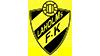Laholms FK emblem