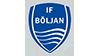 IF Böljan Falkenberg emblem