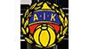 Alets IK emblem