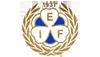 Eriksbergs IF emblem