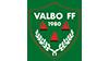 Valbo FF (HA) emblem