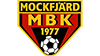 Mockfjärds BK emblem