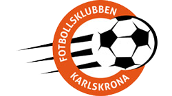 FK Karlskrona emblem