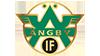 Ängby IF emblem