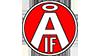 Åsebro IF emblem
