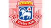 Visby AIK emblem