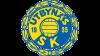 Utbynäs SK emblem